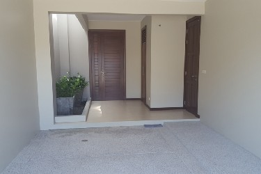 Garage with Acces to Second Bedroom, Bathroom and Main Living Area